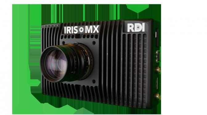 IRIS MX